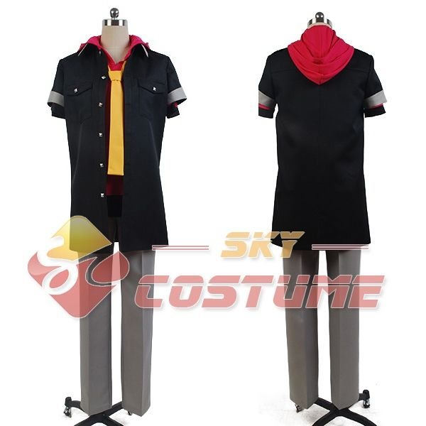>> Click to Buy << Short Sleeve Kamigami no Asobi: Ludere deorum Loki Laevatein Men Cosplay Costume Summer Uniform Hoodie Jacket Free Shipping #Affiliate