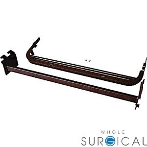 """Invacare - 7000M713 - Drive Shaft Assembly, 84"""""""