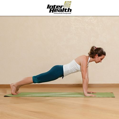 5 exercises to help you gain strength & improve joint health!  http://info.interhealthusa.com/bid/350391/5-exercises-you-should-include-in-your-fitness-plan Like