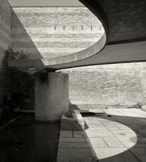 _Sculpture Garden _Carlo Scarpa