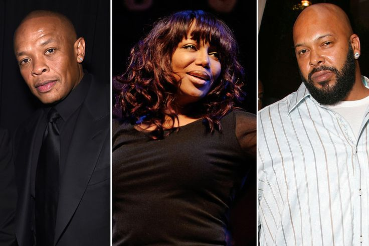 Earlier this year it was announced that R&B singer Michel'le would be…