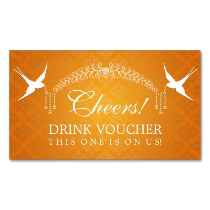 1462 best Voucher Card Templates images on Pinterest Card - business voucher template