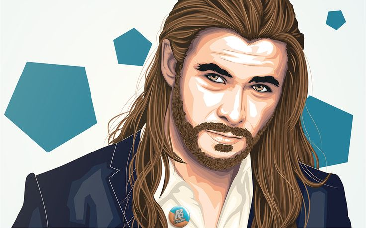 Chris Hemsworth (THOR) on Behance
