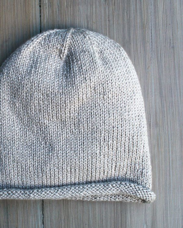 Purl Soho Basic Hats For Everyone - the purl bee