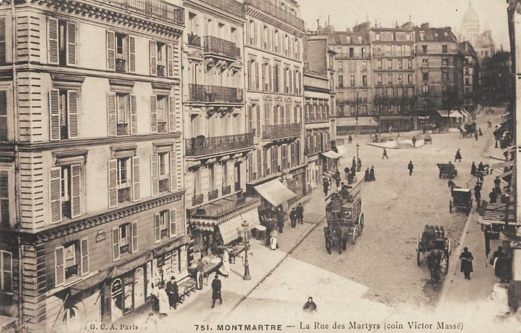 68 best images about 1900 on pinterest restaurant belle for Restaurant miroir rue des martyrs