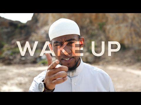 Wake Up - Harun AbdulKareem - YouTube