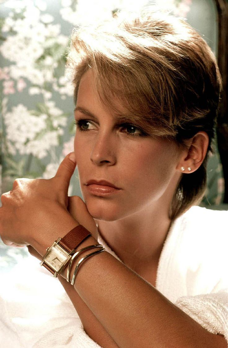 Jamie Lee Curtis ...XoXo