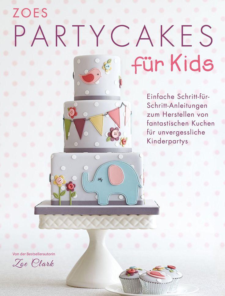 Zoe Partycakes Fur Kids - German