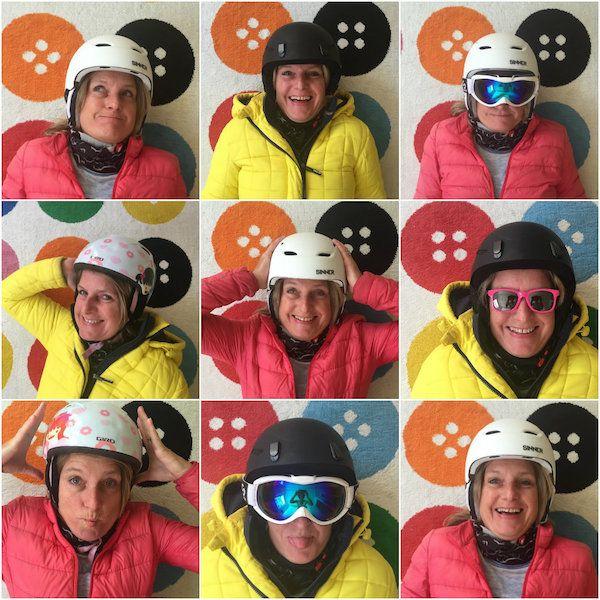 Hoe kies ik de perfecte skihelm?