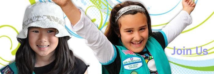 Girl Scouts Registration Gainesville, FL #Kids #Events