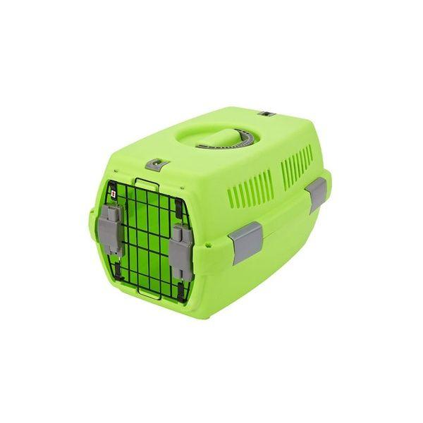 Large Space Breathable Comfort Pet Air Box Cat Shipping Box Pet Cage Dog Portable Air Box Travel Big Air Box Wish Divertido