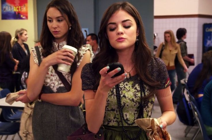 are Aria and Spence rocking prints OR ARE THEY ROCKING PRINTS?