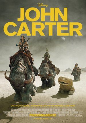 John Carter 【 FuII • Movie • Streaming | Download  Free Movie | Stream John Carter Full Movie | John Carter Full Online Movie HD | Watch Free Full Movies Online HD  | John Carter Full HD Movie Free Online  | #JohnCarter #FullMovie #movie #film John Carter  Full Movie - John Carter Full Movie
