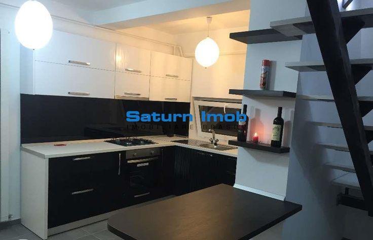 Vanzare apartament 2 camere mobilat&utilat , zona Tractorul