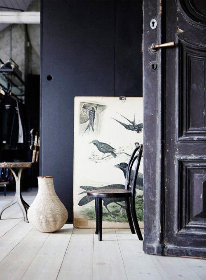 Rencontre avec la styliste Tina Hellberg. Sur http://www.lovely-market.fr