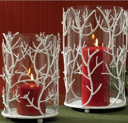 1000+ Ideas About Glitter Candles On Pinterest