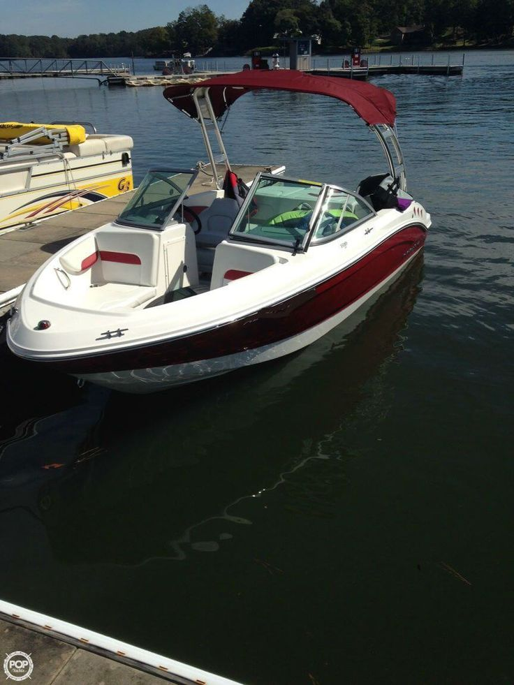 New Boat Quality At a Used Boat Price 50 Hours