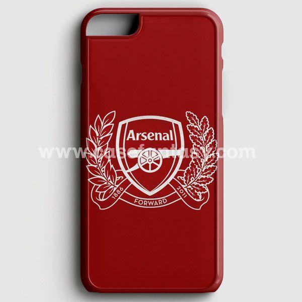 Arsenal Club iPhone 6/6S Case | casefantasy