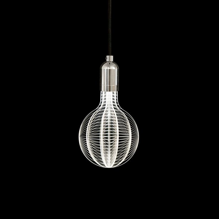 Hanging lamp with the laser etched LED bulb. innovative and modern home decor.  #design #lighting #lightbulb #homedecor #interiordesign #interior #product #modern #innovative #lamp #lighting  #universe #space #astronomy
