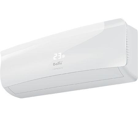 Сплит система Ballu BSA-12HN1_15Y серии i GREENСплит система Ballu BSA-12HN1_15Y серии i GREEN А класс энергоэффективности Скрытый дисплей, становящийся видимым при включении кондиционера Уникальной формы, эргономичный и интуитивно понятный ИК-пульт Воздушный фильтр высокой плотности GREEN- в 3 раза более эффективный Современная 4-компонентная система фильтрации Combo 4 (Анти-формальдегид/Катехин/ Витамин С/Угольный) Генератор холодной плазмы Функция I FEEL Режим работы SLEEP Режим работы…