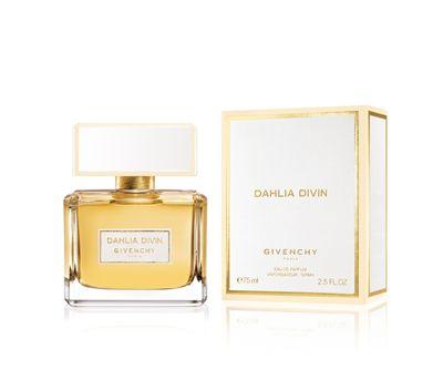 Givenchy Dahlia Divin, £45 @ The Fragrance Shop, Debenhams, House of Fraser, Boots, etc. (4/10)