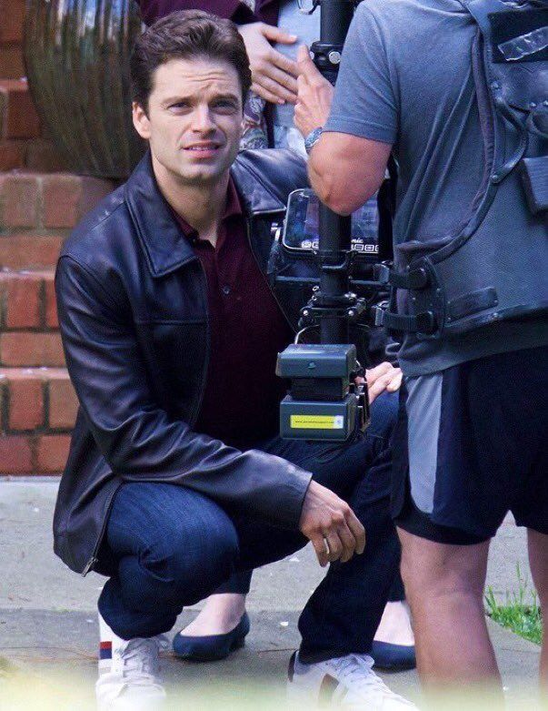 17 Best Images About Sebastian Stan ★ ☆ Perfect Dork Hot