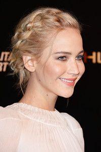 Jennifer Lawrence Haare 7