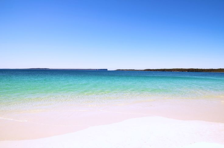 Welcome to Jervis Bay Tourism