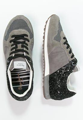 Sneakers laag Pepe Jeans VERONA - Sneakers laag - middle grey Grijs: € 69,95 Bij Zalando (op 2-8-16). Gratis bezorging & retournering,…