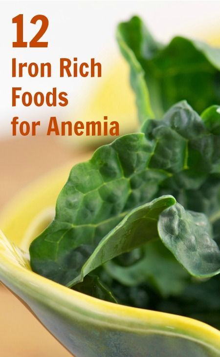 Iron deficiency is the most common form of nutritional deficiency. Not getting enough can cause anemia and make you more susceptible to illness and infections; it can even cause premature delivery in pregnant women. Here are 12 Iron Rich Foods for Anemia - Selfcarers