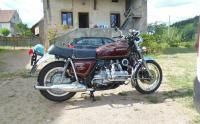 PolskaJazda » Motocykle » Honda » Honda Goldwing