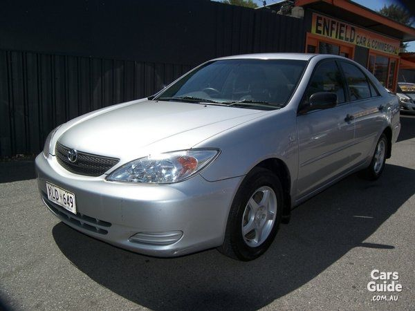 2003 TOYOTA CAMRY ALTISE For Sale $4,999 Automatic Sedan | CarsGuide