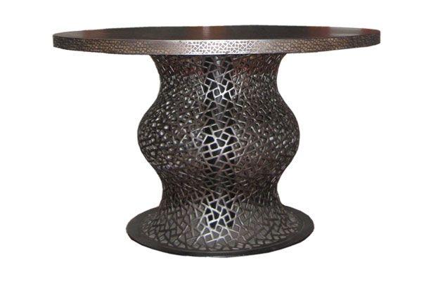 Mix with Metal Indoor Furniture