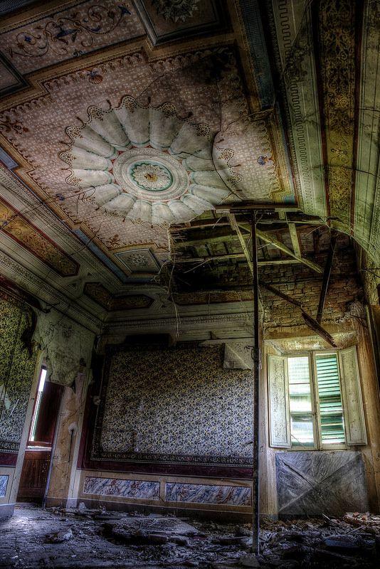 Villa del Conte | Flickr - Photo Sharing!