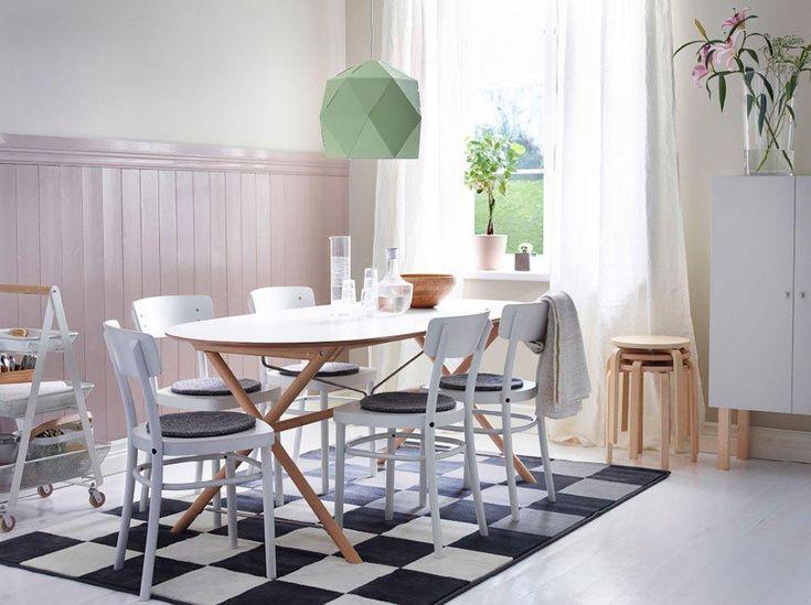 Más de 1000 ideas sobre sillas comedor baratas en pinterest ...