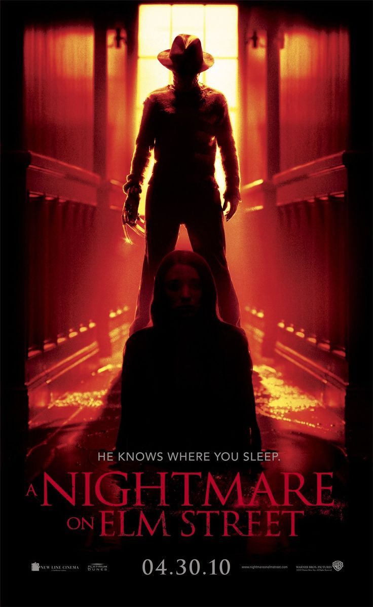 a nightmare on elm street, 2010.  Samuel Bayer  a pointless 2/5