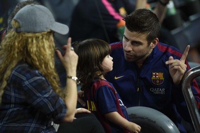 Dos años de Milan Piqué, en imágenes