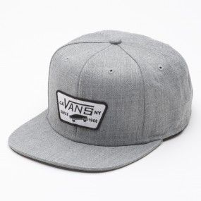 Cappellino Snapback Full Patch