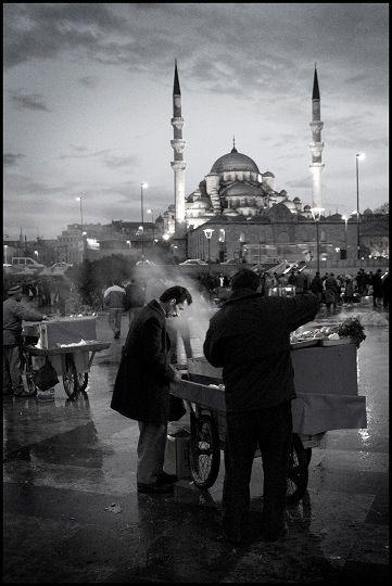Istanbul, Annemiek van der Kuil