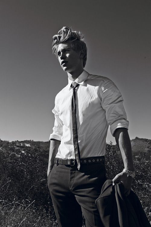 The Carries Diaries (Austin Butler)