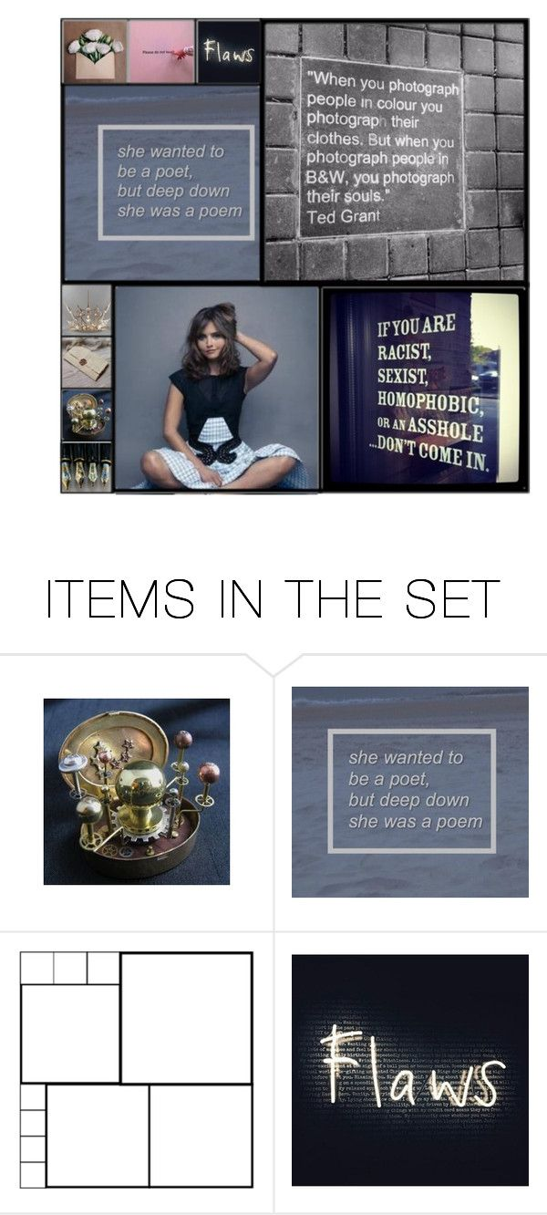 """Brooklyn Underwood Plotting and Aesthetic TBF"" by the-fault-in-our-paper-towns ❤ liked on Polyvore featuring art"