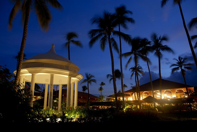 hotels list punta cana wedding resorts