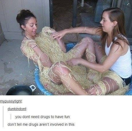 Whatever is going on here.   22 Of The Most WTF Things That Have Ever Happened On Tumblr