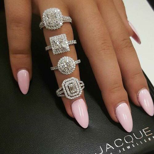 Jewels diamanti