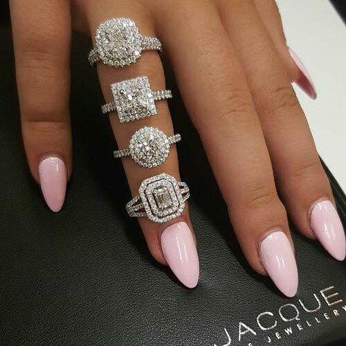 Jewels diamanti