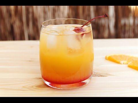 Hot Sex - orange pleasure - My Best Drinks