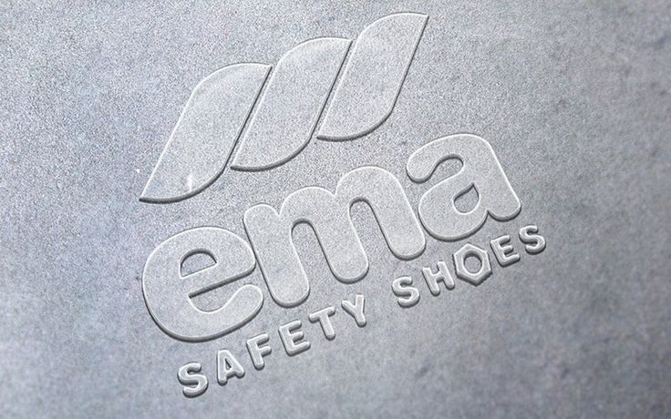 EMA Safety Shoes