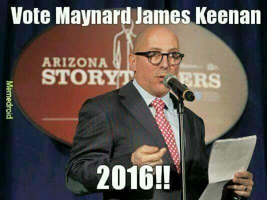 James Maynard Keenan Quotes: 17 Best Images About Maynard On Pinterest