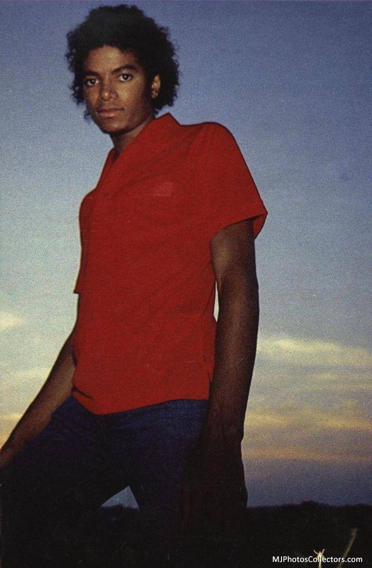 Michael Jackson Before Vitiligo,