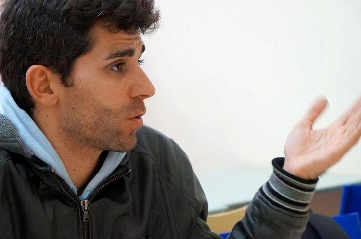 """Entrevista EF. Daniel Cardoso: """"Na minha ideia, estamos a 30% do que podemos fazer. Estamos no início ainda."""""""